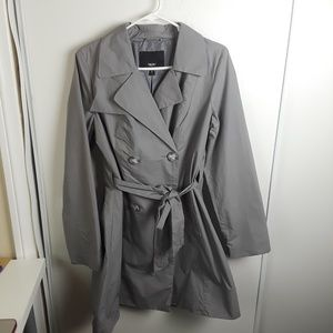MOSSIMO Trench Coat